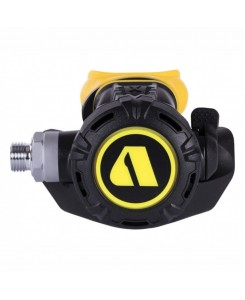XL4 Octopus Apeks - 0722670 - GIALLO - NERO