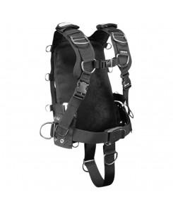 WTX harness imbrago morbido...