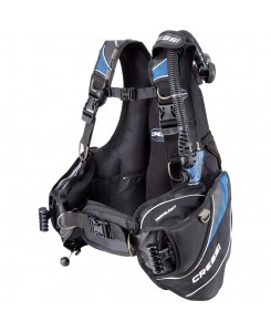 Travelight Equilibratore BCD Cressi - IC740600