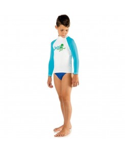 RASH GUARD MANICHE LUNGHE...