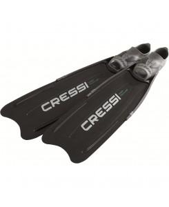 Gara Modular nery pinne Cressi - BH105138 - NERO