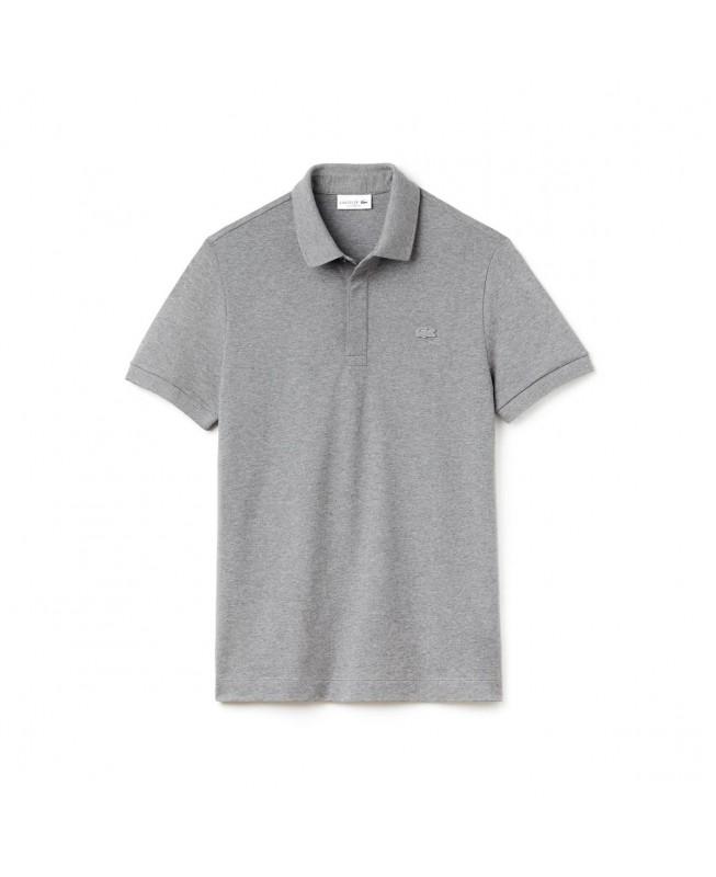 9686f2ff Lacoste Men's Paris Polo Regular Fit Stretch Cotton Piqué PH5522