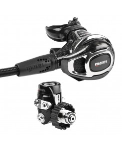 Carbon 52X regulator Mares