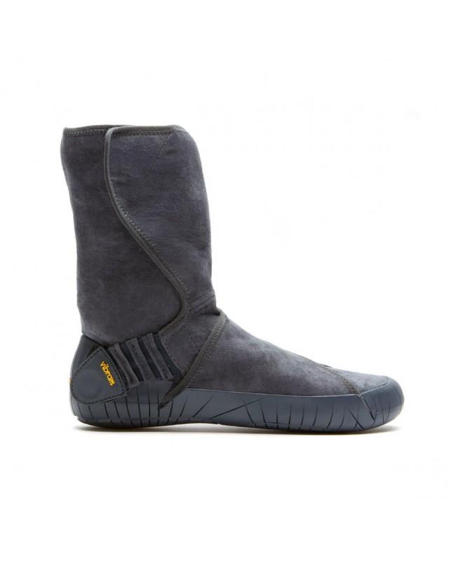 Vibram Eastern Traveler Unisex Mid Furoshiki Boot Grey