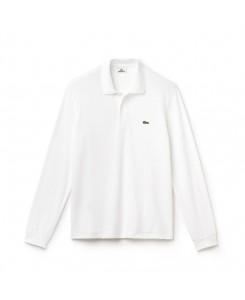 Long sleeve Lacoste Polo...