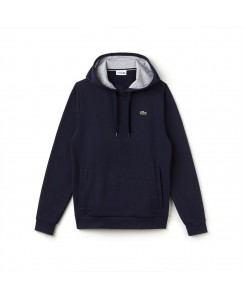 Men's Lacoste Sport Hooded...