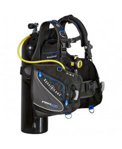 Pro HD GAV Aqualung - 0838300 - NERO