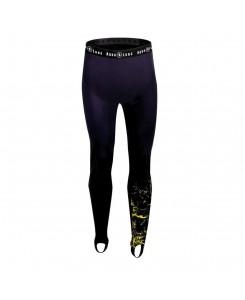 Pantaloni Ceramiqskin Aqualung - 0415410 - NERO