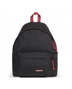 Eastpak Backpack Padded Pak'r - BLACK-RED