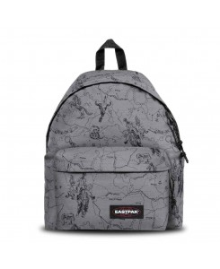 Eastpak Backpack Padded Pak'r - WEST GREY