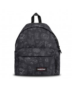 Eastpak Backpack Padded Pak'r - WEST BLACK