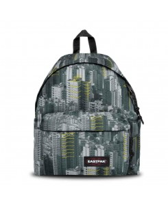 Eastpak Backpack Padded Pak'r - URBAN YELLOW