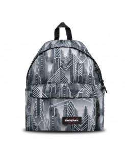 Eastpak Backpack Padded Pak'r - URBAN WHITE