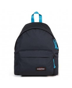 Eastpak Backpack Padded Pak'r - NAVY-AQUA