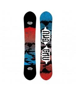 Tavola da Snowboard Gnu T2B...