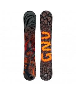 Tavola da Snowboard Gnu...