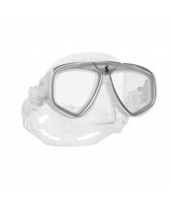 Zoom evo mask Scubapro - 24.157.001 - BIANCO