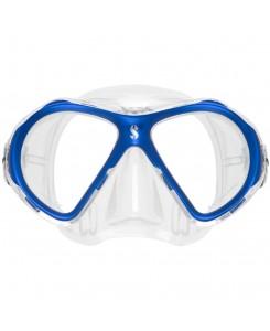 Spectra mini mask Scubapro - 24.851.220 - BIANCO - BLU
