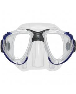 Scout mask Scubapro - 24.826.000 - BIANCO - BLU