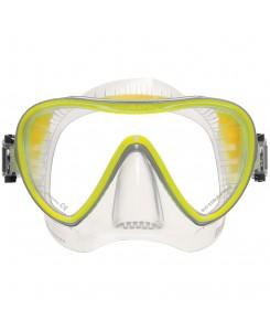 Synergy 2 maschera Scubapro - 24.838.130 - BIANCO - GIALLO