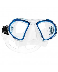 Child 2 dive mask Scubapro - 24.002.200 - BLU