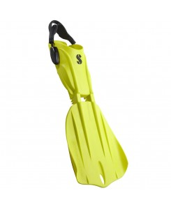Seawing Nova pinne Scubapro - 25.731.200 - GIALLO