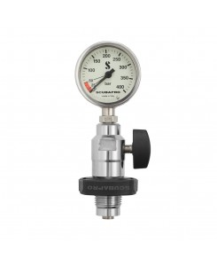 Scubapro Surface Gauge DIN 300 - GRIGIO