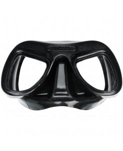 Futura maschera da sub Scubapro - 24.027.000 - NERO