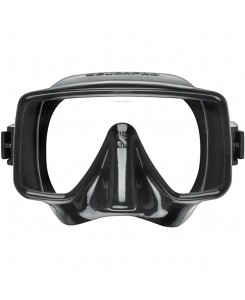 Frameless mask the original Scubapro - 24.340.110 - NERO