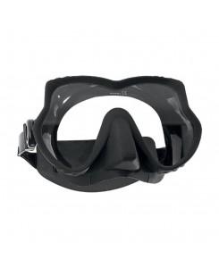 Devil black mask Scubapro -...