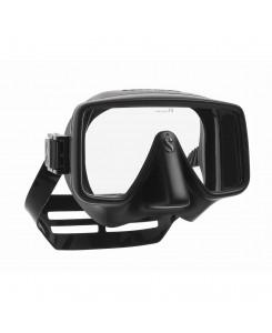 Frameless mask gorilla...