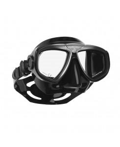 Zoom evo mask Scubapro - 24.157.001 - NERO