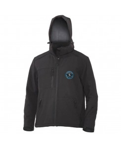 GIACCA SOFT SHELL CON...