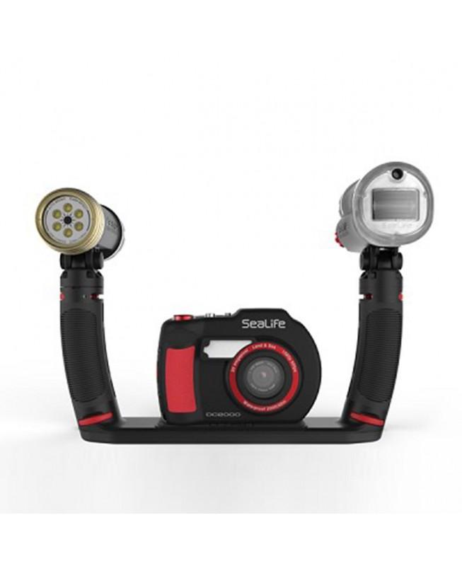 Dc2000 Pro duo set fotocamera subacquea Sealife Scubapro - 35.200.746