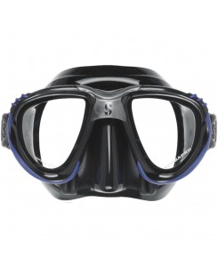 Scout mask Scubapro - 24.826.000 - NERO-BLU