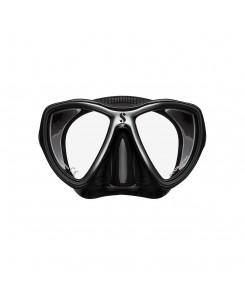 Synergy Mini maschera Scubapro - 24.716.130 - NERO-GRIGIO