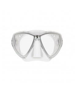 Synergy Mini maschera Scubapro - 24.716.130 - BIANCO / GRIGIO CHIARO