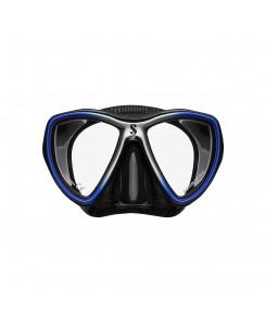 Synergy Mini maschera Scubapro - 24.716.130 - BLU GRIGIO