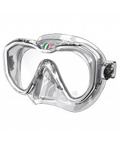 Maschera Italica Seac - 0750053 - ITALIA