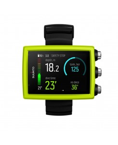OROLOGIO PER IMMERSIONE EON CORE SUUNTO - LIME