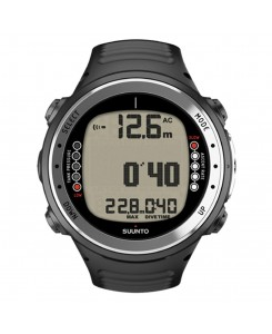 D4I SUUNTO WATCH
