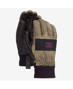 Burton Dam Glove - WORN CAMO