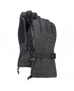 Women's Burton Deluxe GORE-TEX Glove - TRUE BLACK