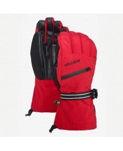 Guanti da uomo gore-tex glove + gore warm technology Burton 2020 - FLAME SCARLET