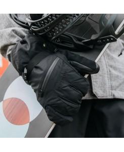 Men's Burton GORE-TEX Glove + Gore Warm technology - TRUE BLACK