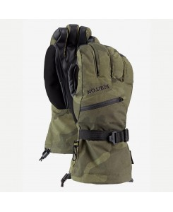 Men's Burton GORE-TEX Glove + Gore Warm technology - WORN CAMO