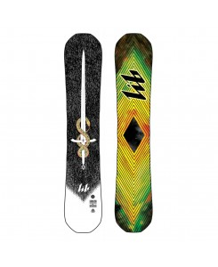 Snowboard Unisex Travis Rice Pro Lib Tech 2020 - FANTASIA