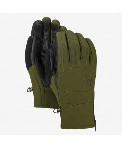 Guanti da uomo snowboard [ ak ] tech glove Burton 2020 - FOREST NIGHT
