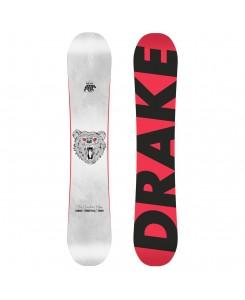 Tavola da snowboard uomo DF Team Drake 2020 - FANTASIA