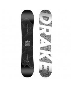 Tavola da Snowboard uomo GT Drake 2020 - FANTASIA